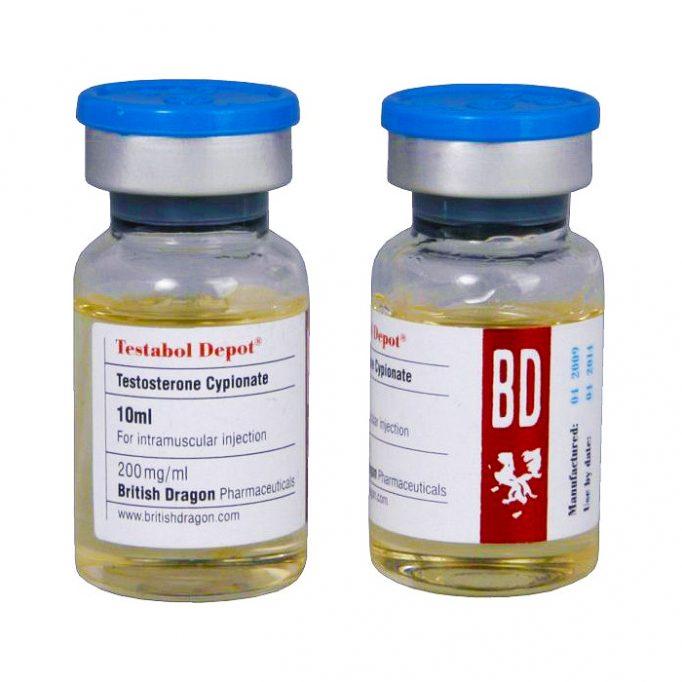 Testosteron Cypionate 10 ml voor de Verkoop. Kopen Testosteron Cypionate Online in Legit